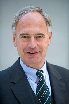 Prof. Dr.-Ing. Dr.-Ing. E. h. Hans-Peter Keitel