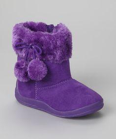Some winter fashion!