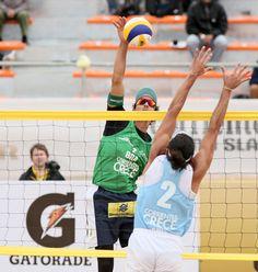 Grand Slam - Beach Voley - Corrientes 2013