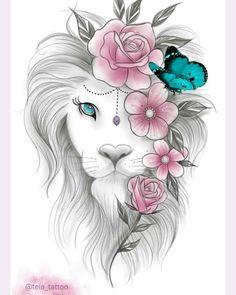 Leo Tattoos, Dope Tattoos, Pretty Tattoos, Future Tattoos, Beautiful Tattoos, Body Art Tattoos, Tattoo Drawings, Small Tattoos, Tatoos