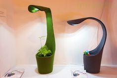 Lámpara flexo LED