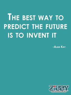 By Ziuby #Pune #India #Hongkong #invent #predict