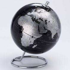 Geopolitical World Map Globe  by Authentics  £51.95
