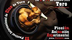 Festival Internacional de Experimentación Cine Toro 2009