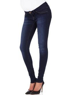 super skinny maternity Mavi jeans - so sleek