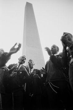 USA. 1963. The South © Hiroji Kubota/Magnum Photos