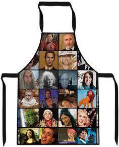 f45042a59a3d8 Nicolas Cage Rage Faces Cooking Apron Rage Faces