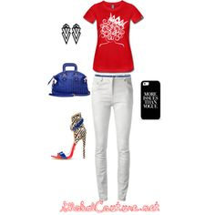 """Issues"" by globalcouture on Polyvore"