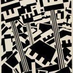 Edward Wadsworth Rotterdam, 1914 Xilografia Collezione George Eastman House, Rochester, NY Courtesy of George Eastman House, International M...