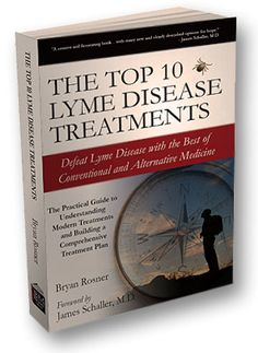 If you have Lyme or suspect someone you know has Lyme (and it is misdiagnosed most of the time as CFS, MS, Fibro, Lupus, Dementia, Anxiety disorder..on and on) then you MUST buy this book.