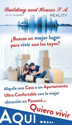 Casa o Apartamento en Panamá