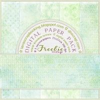 Free vintage papers 4 (Backgrounds for printing, designing digital collages, photobooks & photoalbums. 5 digital backgrounds in .jpg) at D & H Scrap