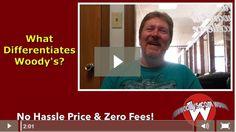 Brian's sales advise