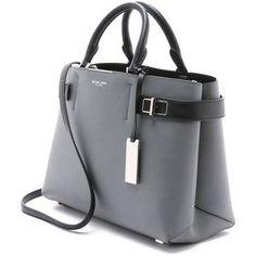 Michael Kors Collection Bette Large Satchel Diese und weitere Taschen auf www.designertaschen-shops.de entdecken