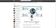 Big Data, Saving Lives Usecase | Pete Ianace | LinkedIn