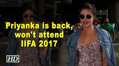Priyanka's floral entry to Mumbai, won't attend IIFA 2017! , http://bostondesiconnection.com/video/priyankas_floral_entry_to_mumbai_wont_attend_iifa_2017/,  #iifa2017 #jabharrymetsejal #jaggajasoosfullmovie #jaggajasoosmoviereview #Kaalakaanditeaser #PriyankaChopra #RanbirKapoor #saifalikhaninKaalakaandi #salmankatrina #salmankatrinaatIIFA2017 #SalmanKhan #Virat-Anushka