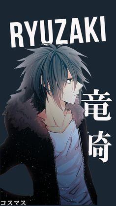 Ryuzaki ~ Korigengi | Wallpaper Anime