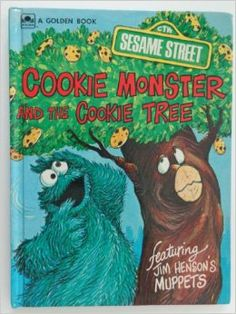 CTW Sesame Street: Cookie Monster and the Cookie Tree.