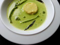 erbsen-estragon-suppe