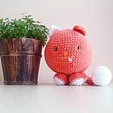 Cute crochet animals by Krempi. Cute Crochet, Crochet Animals, Piggy Bank, Crocheted Animals, Money Box, Money Bank, Savings Jar