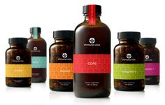 20+ Beautiful health and beauty packaging designs — Touchey Design Magazine - Ideas and Inspiration