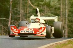 1975: FW04 Cosworth  Diseñado por Ray Stokoe  Pilotos: Jacques Laffite, Arturo Merzario, Ian Sheckter, Lella Lombardi y Renzo Zorzi