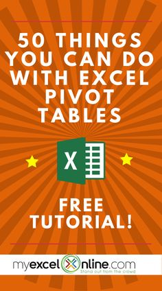 These are the 50 Things you can do with Excel Pivot Tables that will make you an Excel Pro within an HOUR! Create Analytical Summary Reports from your data Microsoft Applications, Microsoft Excel Formulas, Excel Budget Template, Dashboard Template, Budget Spreadsheet, Dashboard Design, Computer Help, Computer Technology, Computer Tips
