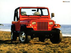 Jeep Wrangler YJ - Pictures of jeep wrangler yj 1987