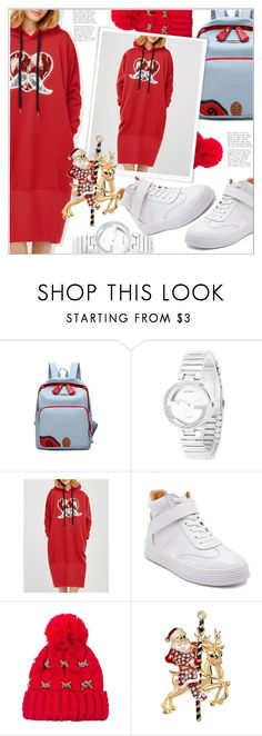 """""""Weekend Casual"""" by mycherryblossom on Polyvore"""