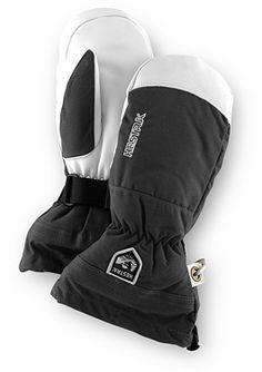 33b063f40b2 Alpine Pro Army Leather Heli Ski Mitt Our best-known mitt is a modern  classic