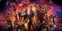 Qual foi a cena de Vingadores: Guerra Infinita gravada no Brasil?