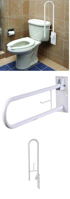Floor Mounted Toilet Safety Rails Installtoiletliftseat