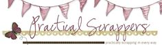Great blog for scrapbook/card making challenges.
