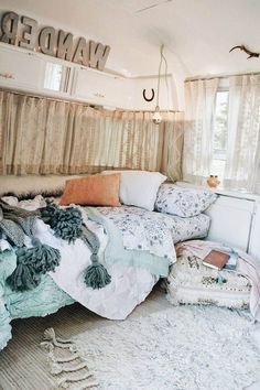 Bohemian Bedroom Decor, Home Decor Bedroom, Living Room Decor, Bedroom Ideas, Bedroom Designs, Modern Bedroom, Bedroom Beach, Master Bedroom, Boho Room