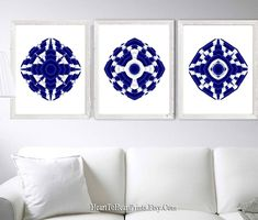 Navy Blue Artwork Set of 3 Prints Navy Geometric Downloadable Prints Blue Abstract Printable Wall Art Navy Minimalist Contemporary Wall Art Navy Bedroom Decor, Navy Home Decor, Blue Wall Decor, Contemporary Wall Art, Modern Art Prints, Wall Art Prints, Geometric Wall Art, Geometric Prints, Royal Blue Walls