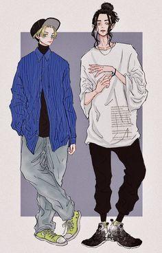 Fanarts Anime, Anime Characters, Manga Art, Anime Art, Character Art, Character Design, Tokyo Ravens, Cute Anime Pics, Attack On Titan Anime