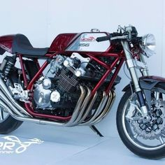 Honda Cbx 1000 Cafe Racers Ideas 55