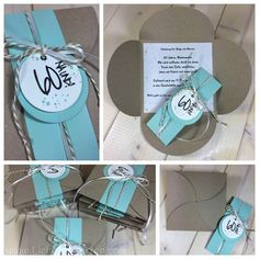 Invitation cards and plate goodies for birthday - - Invitation cards and plate goodies for y Surprise Party Invitations, 60th Birthday Invitations, Pocket Wedding Invitations, Diy Invitations, Invitation Cards, Invitation Ideas, Wedding Guest List, Diy Birthday, Birthday Cards