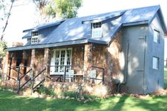 Cpirit Country Haven Dullstroom - Dullstroom Accommodation. Self Catering Cottages, Farm Stay, Scottish Highlands, Shed, Africa, Outdoor Structures, Peace, Cabin, Touch