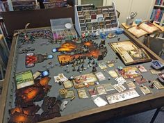 build a gaming table for 150 - Gaming Tables
