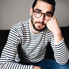 Nicolas Simoes óculos