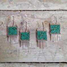 Aether Earrings