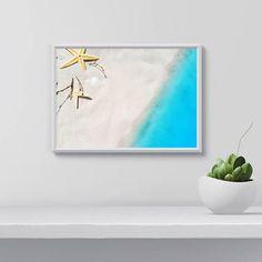 Tropical Beach wall art Beach Print Beach Poster Digital Beach Posters, Beach Wall Art, Beach Print, Printable Wall Art, Tropical, Unique Jewelry, Handmade Gifts, Vintage, Digital