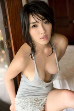 She is so very pretty Miss Anna Konno hot japanese girl
