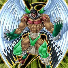 heroe elemental Wild Wingman
