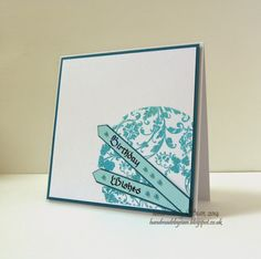 WOW! Embossing Powder I don't believe in time... by @handmadebysian