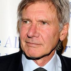 Harrison Ford Almost Confirms His Star Wars Episode VII Involvement