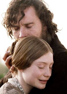 """Jane Eyre - I remember in the director's commentary that he mentioned the 'hipster' beard. """"All this time he's been sitting in coffee shops making techno music."""" I loved that comment so much!"""