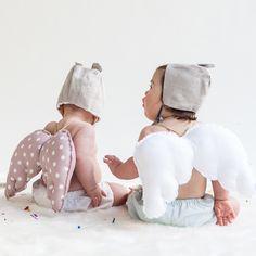 Disfraces originales para bebé