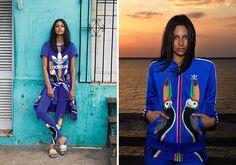adoro FARM - lançamento: adidas originals ♥ FARM